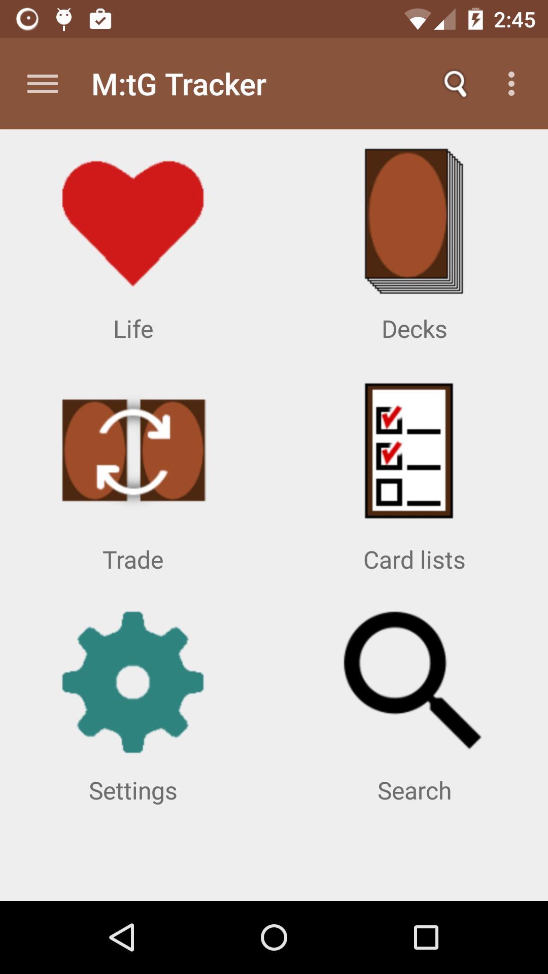 Magic TG Tracker | Platty Soft